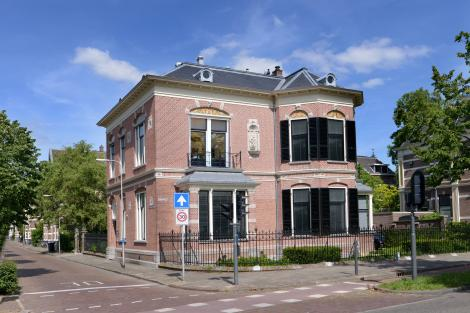 van Twickelostraat 13 te Deventer