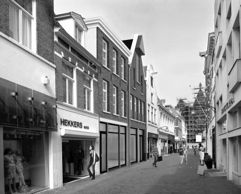 Engestraat 15-21 te Deventer